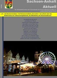 Sachsen-Anhalt Aktuell 2019